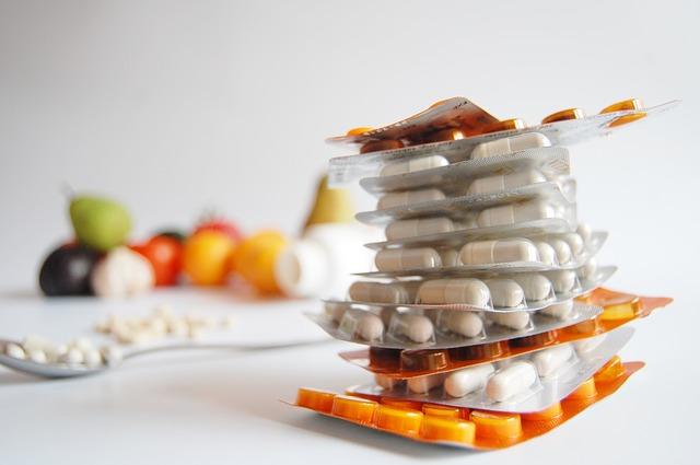 platíčka léků